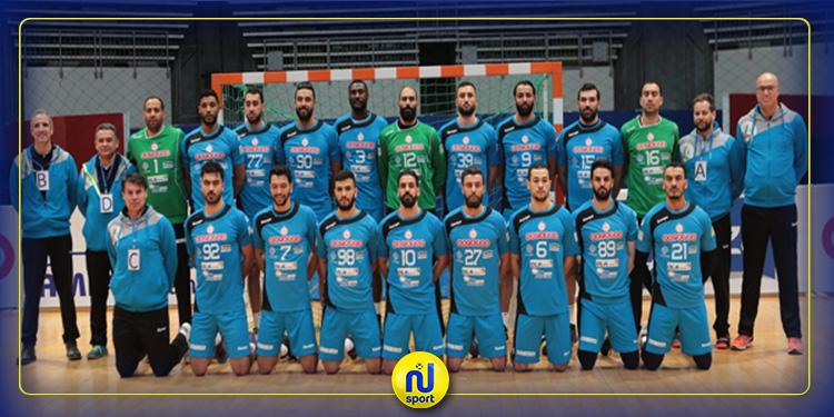 كرة اليد: المنتخب التونسي يتحول غدا إلى سويسرا للمشاركة في ' Yellow Cup'
