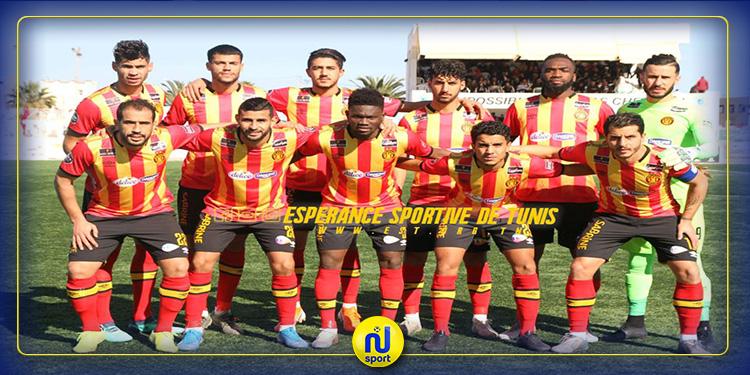 الترجي الرياضي: الأولى لتوغاي والعبدلي..7 لاعبين يتخلفون عن رحلة الجزائر