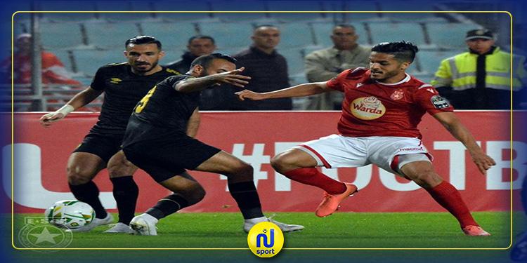 دوري أبطال إفريقيا: أسبقية تاريخية للنجم الساحلي أمام الأهلي المصري