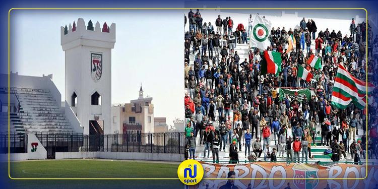 الملعب التونسي يطلب من الرابطة تغيير موعد مباراته مع النادي الإفريقي