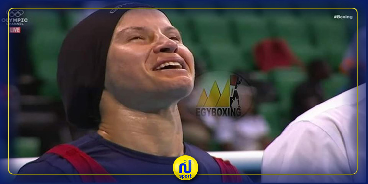 ملاكمة: مريم الحمراني تحجز ثاني بطاقات التأهل لأولمبياد طوكيو