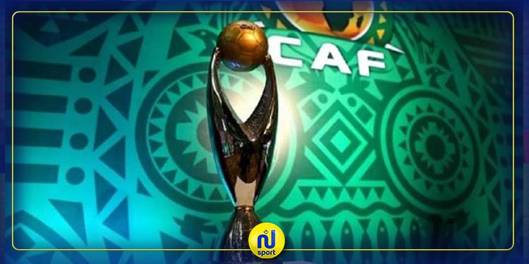 ربع نهائي أبطال إفريقيا: حضور 8 أبطال بـ29 لقبا في الدور ربع النهائي