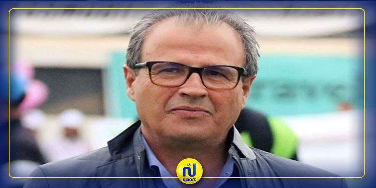 النادي الصفاقسي: المنصف خماخم يقرر عدم الترشح لفترة نيابية جديدة