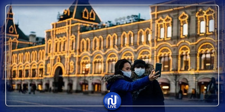 تسجيل 500 إصابة جديدة بفيروس كورونا في روسيا