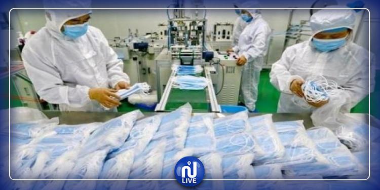 الصين تمنح النمسا 20 مليون 'كمامة طبية' لمساعدتها على مكافحة 'كورونا'