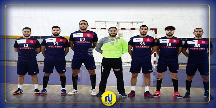 البطولة العربية لكرة اليد: النادي الإفريقي يواجه العربي القطري في نصف النهائي