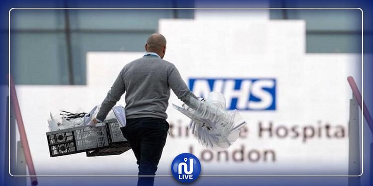 في واقعة خطيرة: بريطانيا تستورد أجهزة لفحص كورونا ملوثة بالـ'الفيروس نفسه'