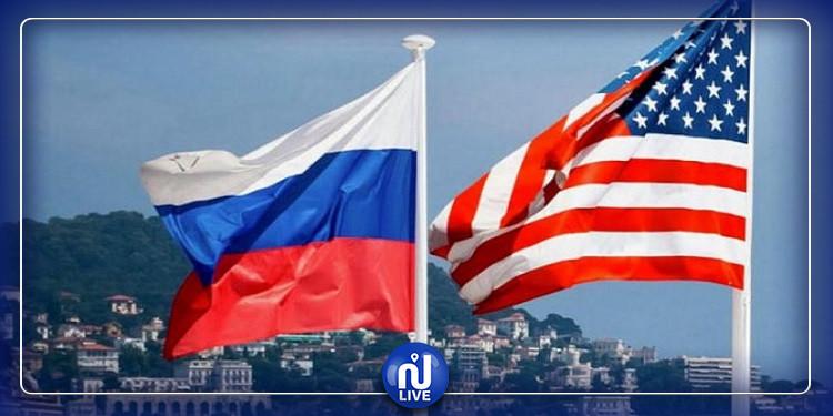 موسكو وواشنطن تواصلان بحث التعاون العملي في مكافحة كورونا