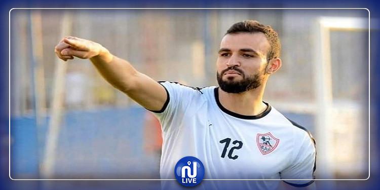 الأهلي المصري يرفض فكرة التعاقد مع حمدي النقاز
