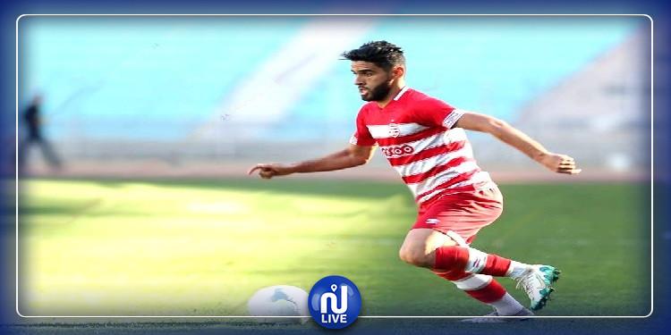 بتوصيات من الفيفا: ياسين الشماخي يواصل المشوار مع النادي الإفريقي