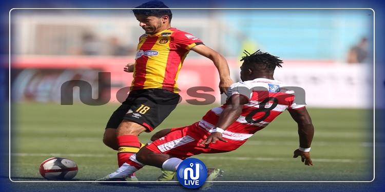 سعد بقير: في إفريقيا لن ألعب إلا بألوان الترجي الرياضي