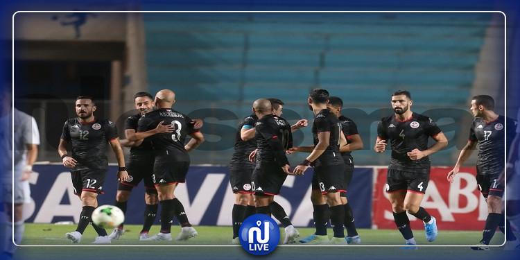 ترتيب المنتخبات: المنتخب التونسي الأول عربيا والثاني إفريقيا