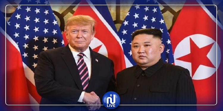 واشنطن: نتابع عن كثب التقارير حول الحالة الصحية لزعيم كوريا الشمالية