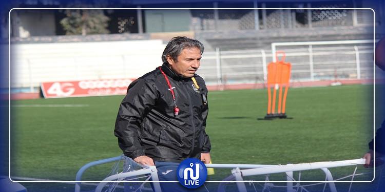 بعد قيادته الوفاق: نبيل الكوكي مطلوب في أكثر من فريق جزائري