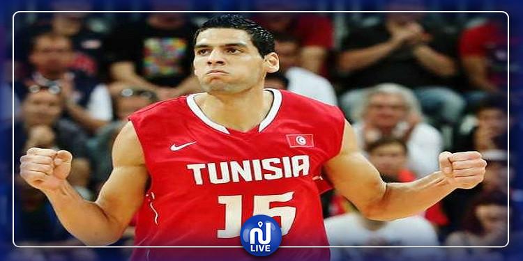 إصابة لاعب منتخب السلة صالح الماجري بفيروس كورونا
