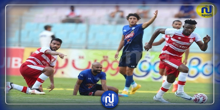 بعد طرده: الغاني ساسراكو يورط النادي الإفريقي أمام الفيفا