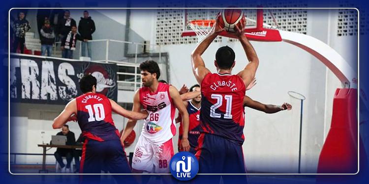 تحديد موعد إجراء المواجهات المتبقية من بطولة كرة السلة