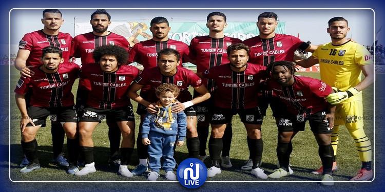 3 أندية مصرية تسعى للفوز بمدافع النادي الصفاقسي