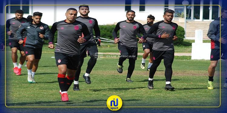 النادي الإفريقي: تجديد عقد وسام يحيي لموسم إضافي