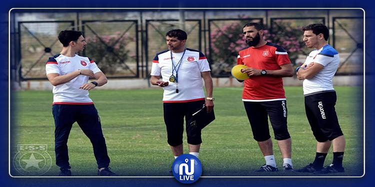 استعدادا لعودة البطولة: النجم الساحلي يلاقي النادي الصفاقسي وديا