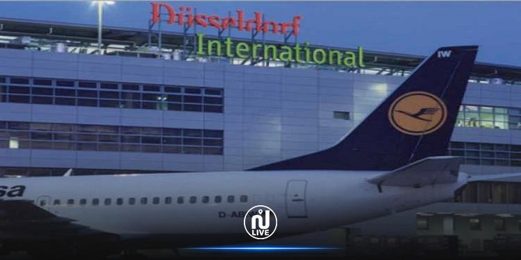 ألمانيا تستعد لفرض قيود على دخول المسافرين