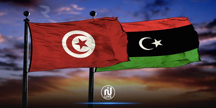في اتصال هاتفي: وزير الخارجية الليبي يستفسر عن صحة رئيس الجمهورية
