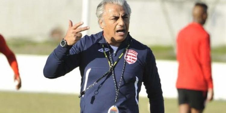 Officiel : Chiheb Ellili à la tête du Club africain