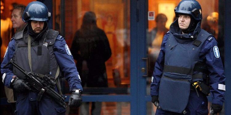 قتيل وجرحى في حادث دهس في العاصمة الفنلندية