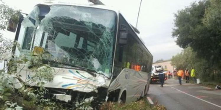 روسيا: 7 قتلى و48 مصابا في حادث مرور