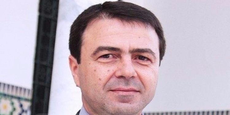 وزير الداخلية في زيارة عمل إلى تركيا