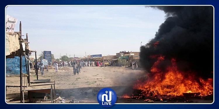 الناطق باسم الحكومة السودانية: مندسّون شوّهوا المظاهرات السلمية