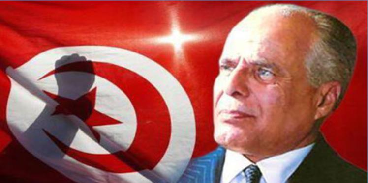 السلطة الفلسطينية تطلق اسم الزعيم بورقيبة على المدخل الغربي لمدينة أريحا