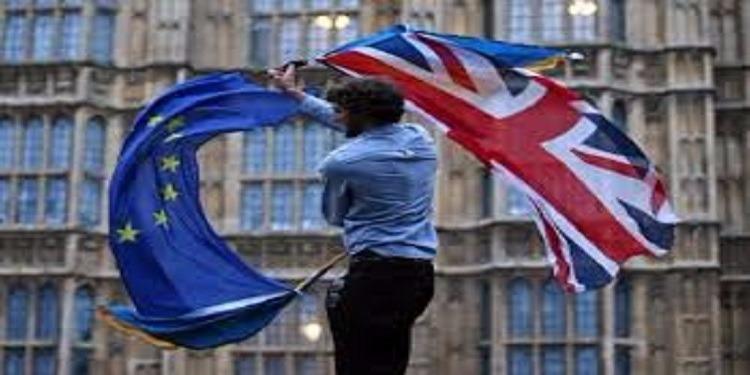 أوروبا تحذر من توقف مفاوضات ''البريكست''