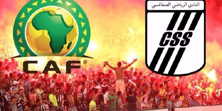 كأس الكاف : الكشف عن موعد مباراة النادي الصفاقسي و الفتح الرباطي المغربي