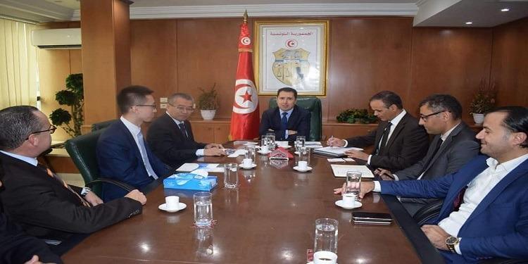 Réseau ferroviaire : Nouveaux investissements chinois, en Tunisie