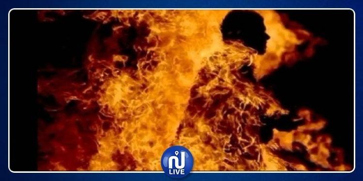 Tozeur: Un jeune de 19 ans s'immole par le feu