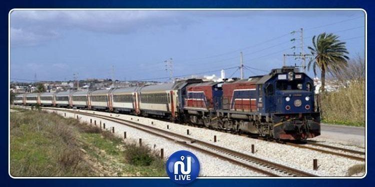 Monastir:Collision entre un train et une voiture, plusieurs blessés