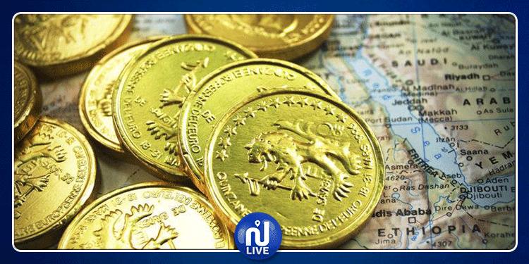 26 شخصا في العالم يملكون ثروة تساوي كلّ ما يملكه نصف البشرية !