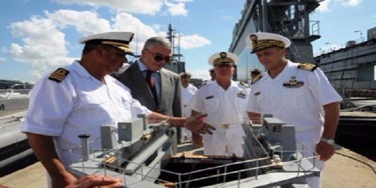 وزير الدفاع: منظومة المراقبة الإلكترونية في الشريط الساحلي ستكون جاهزة موفى 2019