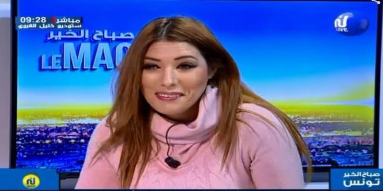 الفنانة التونسية ليلى عزيز تستعد لتصوير 'همة قوية'