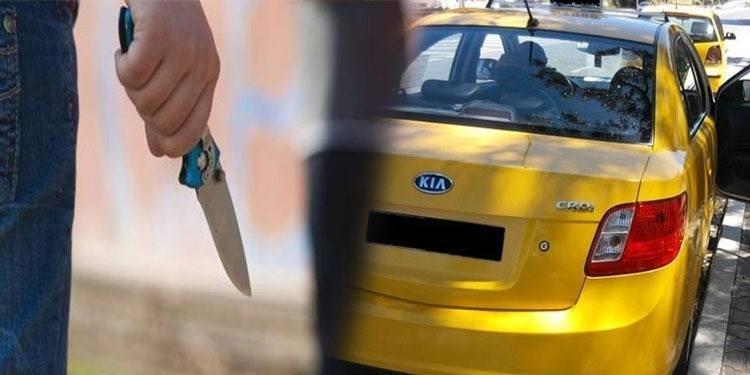 Tunis: Le braqueur des taxistes sous les verrous