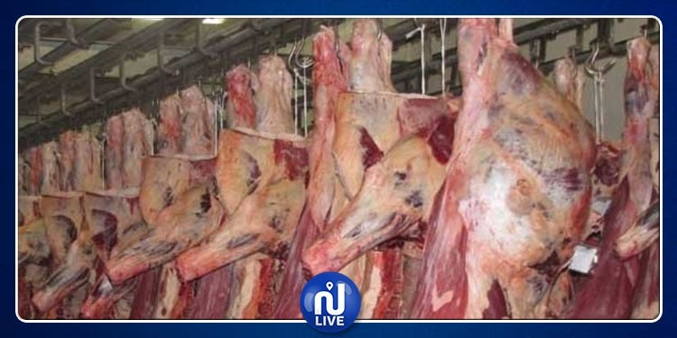 الوسلاتية: بيطري المسلخ البلدي يتلف بقرة مصابة ب''البوصفير''