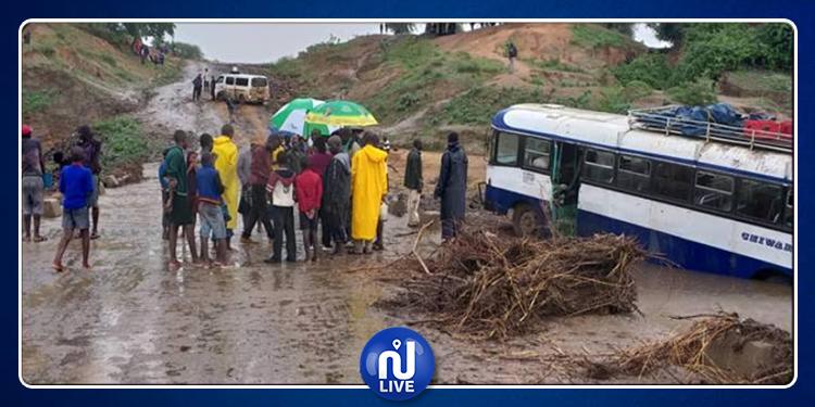 حصيلة مفجعة وغير متوقعة لعدد ضحايا الإعصار في الموزمبيق