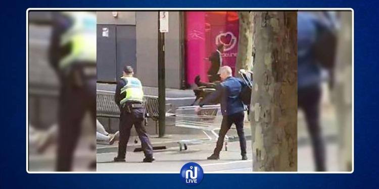 أستراليا تصنف هجوم ملبورن ''عملا إرهابيا''