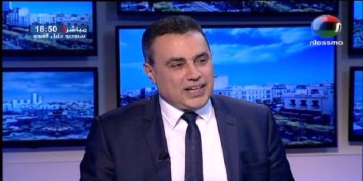 مهدي جمعة: ''خويا حاشاه ماهوش موقوف وما يعرف المرجان كان في الحوت'' (فيديو)