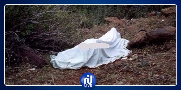 سبيطلة: العثور على جثة شاب ملقاة في أحد الأودية