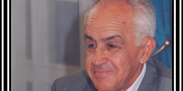 وفاة الدكتور عبد القادر المهيري عن سن يناهز 82 عاما