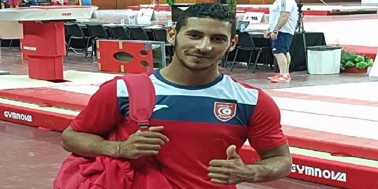 جمباز/دورة البرتغال: محمد عزيز الطرابلسي يحرز برنزية طاولة القفز