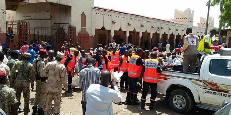 نيجيريا : 10 قتلى في هجوم إستهدف سوقا