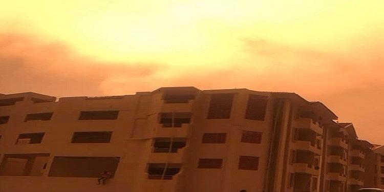 غانا : سقوط قتلى في انفجار محطة غاز طبيعي